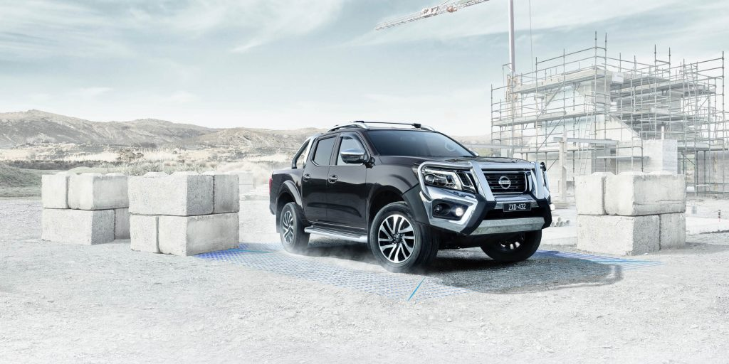 Nissan Navara Christchurch