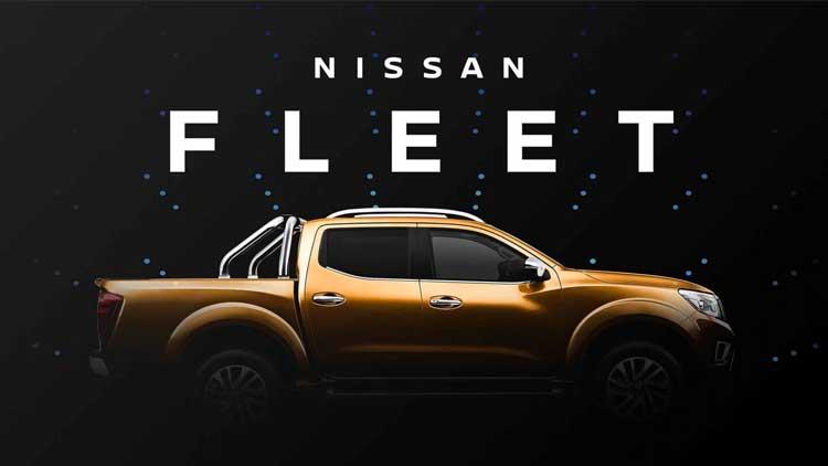 Nissan Fleet
