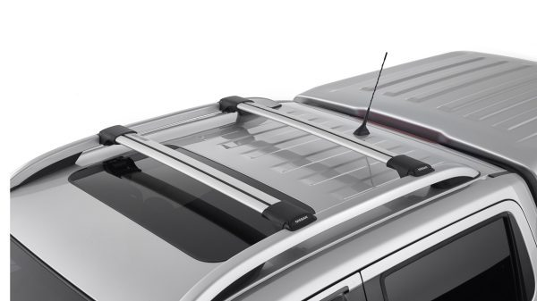 ROOF CROSS BARS (DOUBLE CAB) Recommended Fitted Price: $452.00