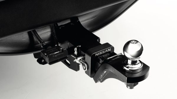 TOWBAR (DETACHABLE) Recommended Fitted Price: $1,029.00
