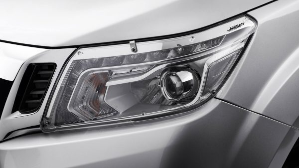 HEADLAMP PROTECTORS Recommended Fitted Price: $225.00