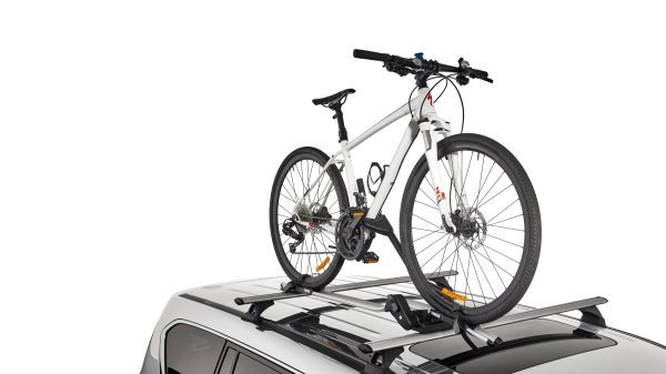 BIKE CARRIER Recommended Fitted Price: $631.00