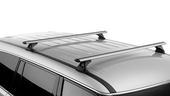 ROOF BARS (ADVENTURE) Recommended Fitted Price: $337.00