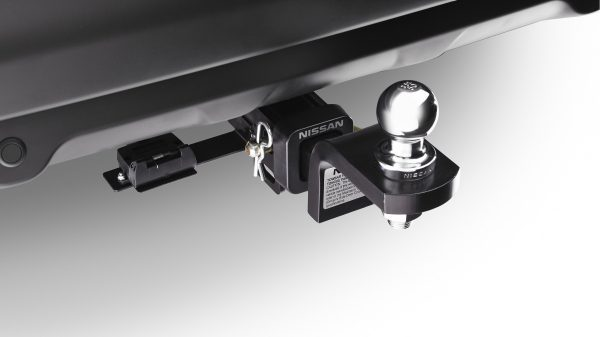 TOWBAR (DETACHABLE) Recommended Fitted Price: $1,180.00