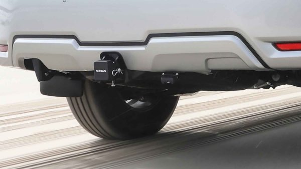 TOWBAR Recommended Fitted Price: $2,205.00