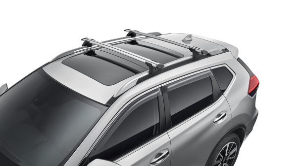 ROOF BARS (THROUGH STYLE) Recommended Fitted Price: $448.00