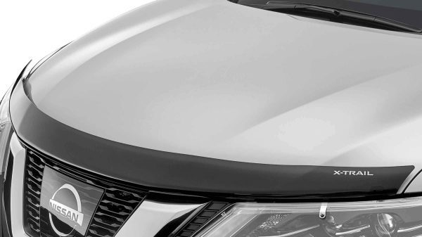 BONNET PROTECTOR (SMOKED) Recommended Fitted Price: $166.00