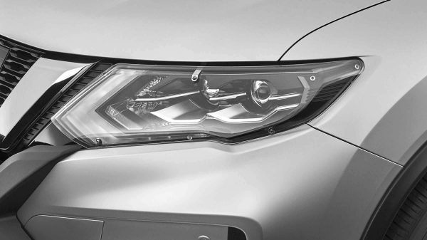 HEADLAMP PROTECTORS Recommended Fitted Price: $156.00